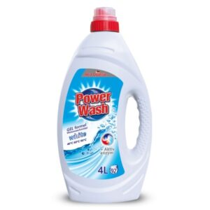 Power Wash Weiss