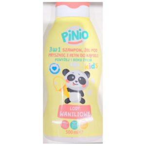 Pinio 3 в 1 ванільне