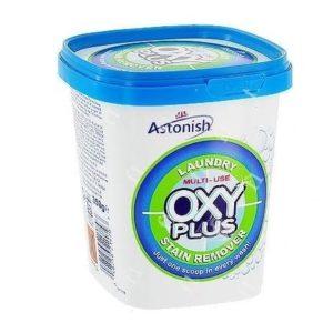 Відбілювач Astonish Oxy
