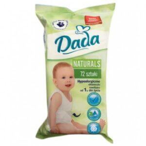 DADA Naturals
