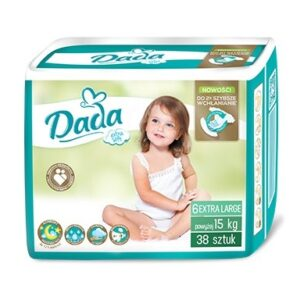 Dada Extra Soft 6