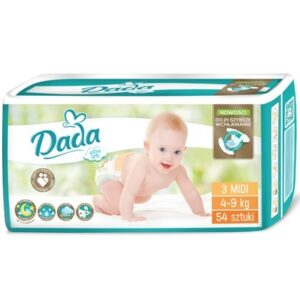 Dada Extra Soft 3