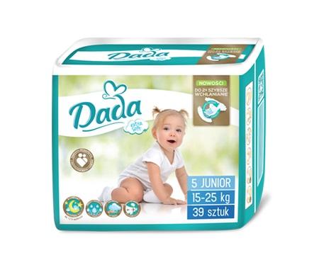Dada Extra Soft 5