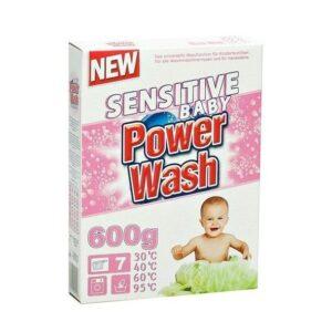 Power Wash Baby