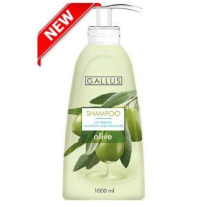 Шампунь Gallus Olive