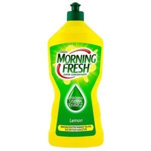 Morning Fresh Lemon