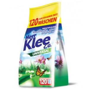порошок Klee Universal