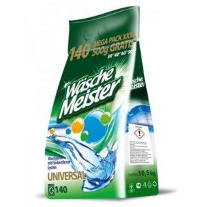 порошок Wäsche Meister