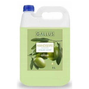 Мило Gallus Olive