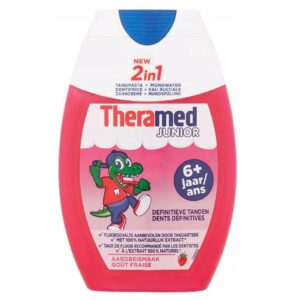 Theramed Junior 2 в 1
