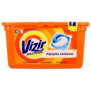 Капсули Vizir Alpine