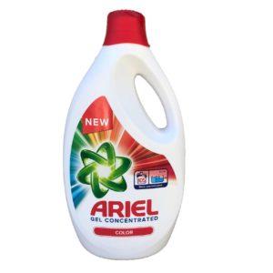 Гель Ariel Color
