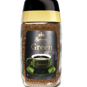 Кава Green Bellarom