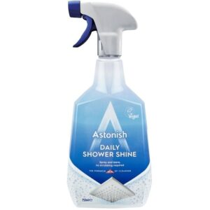 Засіб Astonish Daily Shower