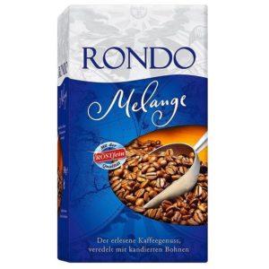 Кава RONDO Melange
