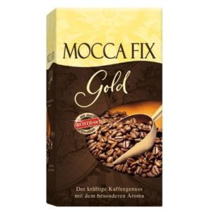 Кава Mocca Fix Gold