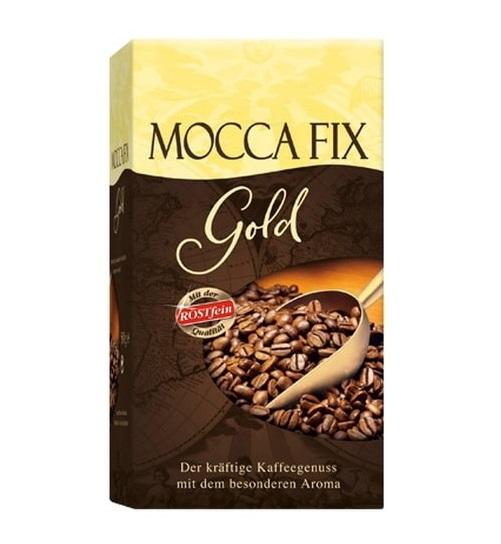 Кава Mocca Fix Gold