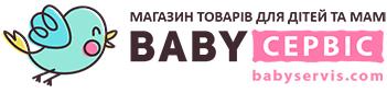 Babyservis | памперси, іграшки, побутова хімія