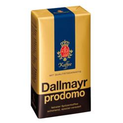 Кава Dallmayr Prodomo