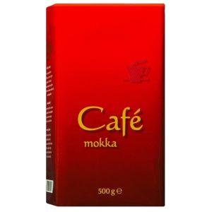 Кава Cafe Mokka