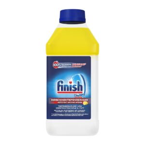 Промивка Finish Lemon
