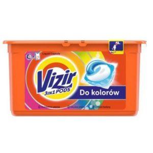 Капсули Vizir Color 3