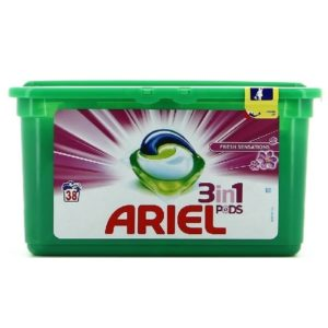 Ariel Fresh Sensation
