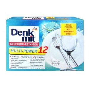 Denkmit Multi-Power 12