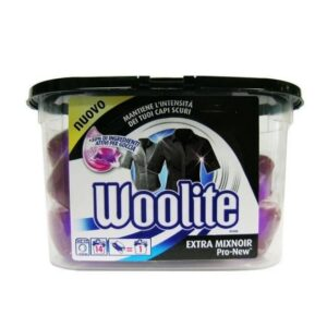 Капсули Woolite Darks