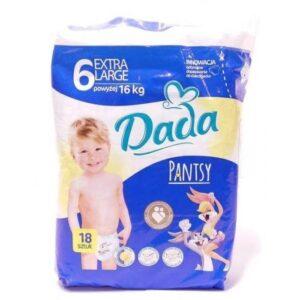 Dada Pantsy 6