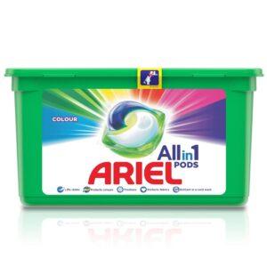 Ariel Colour All