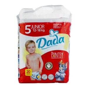 Dada Pantsy 5