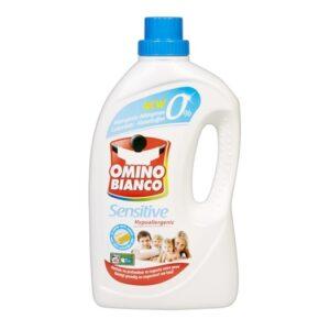 Omino Bianco Sensitive