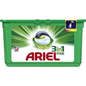 Капсули Ariel Original