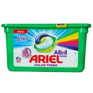Ariel Color Fresh