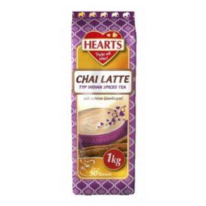 Напій Chai Latte