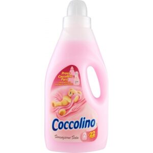 Coccolino рожевий шовк