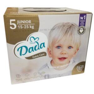 Підгузники Dada Extra Care 5