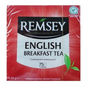 Чай Remsey англійський