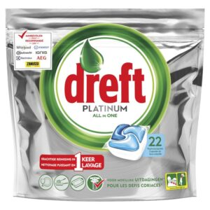 dreft PLATINUM