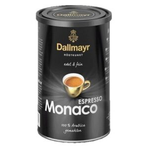 Кава мелена Dallmayr Monaco