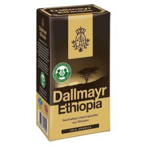 Кава мелена Dallmayr Ethiopia
