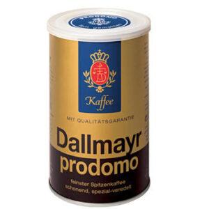 Кава Dallmayr Prodomo 250