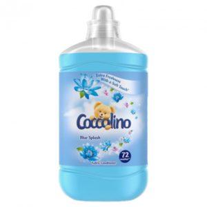 Ополіскувач Coccolino Blue Splash 1800 мл