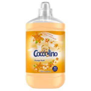 Ополіскувач Coccolino Orange Rush 1800 мл