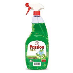 для миття вікон Passion Gold зелений 1