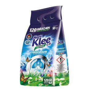 Пральний порошок Klee Universal 10 кг