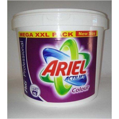 stiralnyj poroshok ariel actilift color 5 kg