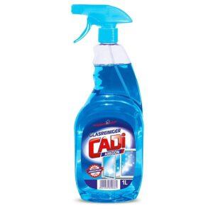 Засіб для миття вікон Cadi синій 1 л