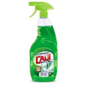 Засіб для миття вікон Cadi зелений 1 л